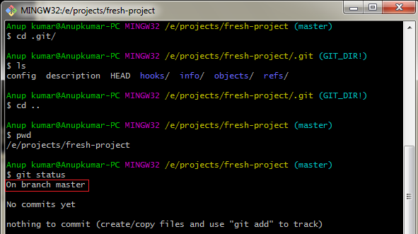 back-to-fresh-project