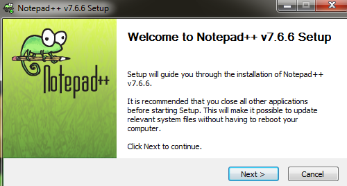 notepad-click-next