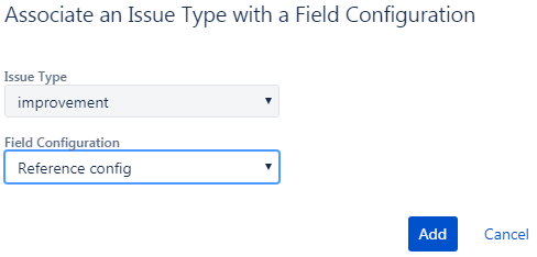Associate-an-issue-type-with-a-field-configuration