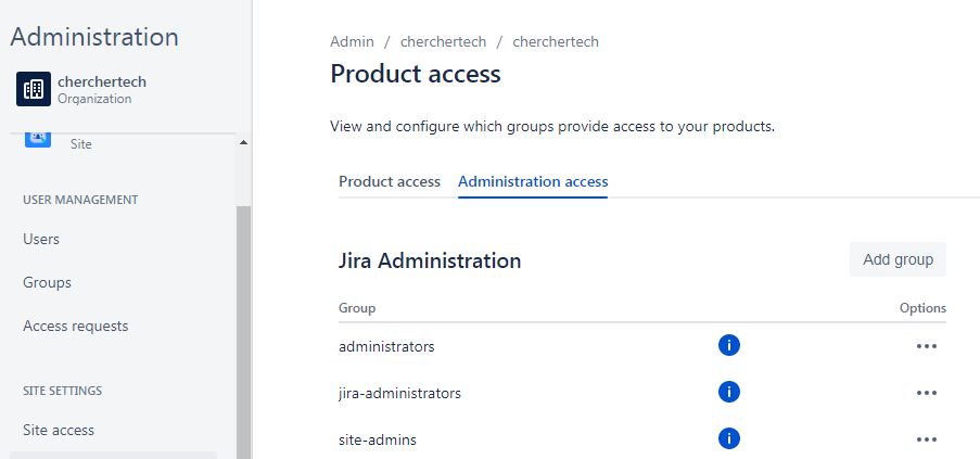 administration-access