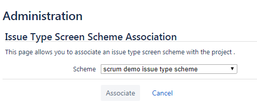 scrum-demo-issue-type-scheme