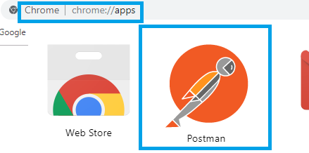 postman-chrome-extension-added