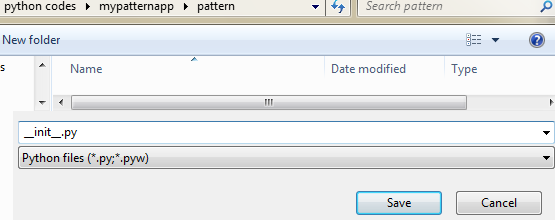 creating-init-file-inside-pattern-package