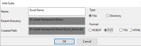 excel-demo-suite