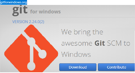 git-for-windows-page