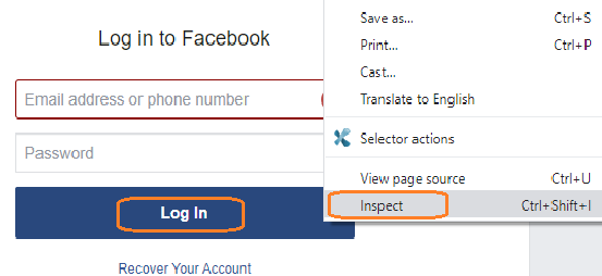 inspect-login-button