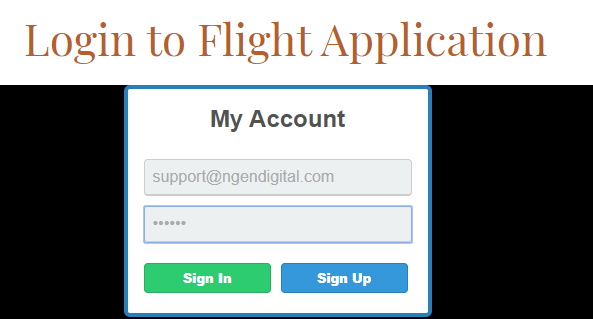 login-to-flight-application-pge
