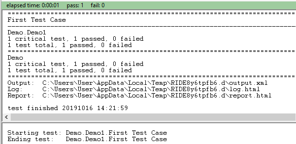 output-of-the-test-case