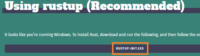 rust-exe-file