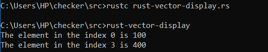 rust-vector-display