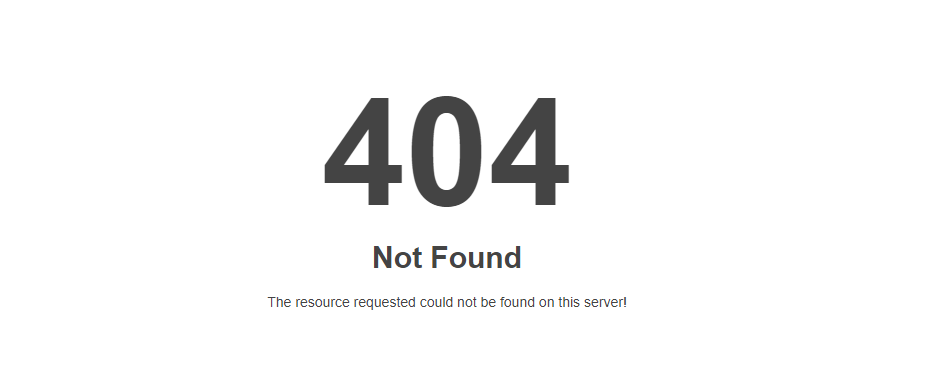 page-not-found-seo-audit