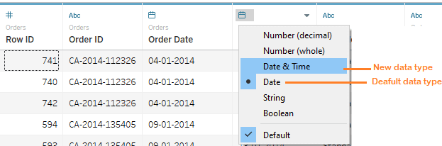 changing-shipdate-data-type-tableau
