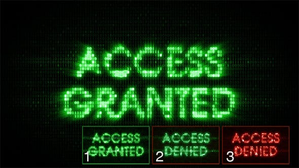 access-gained