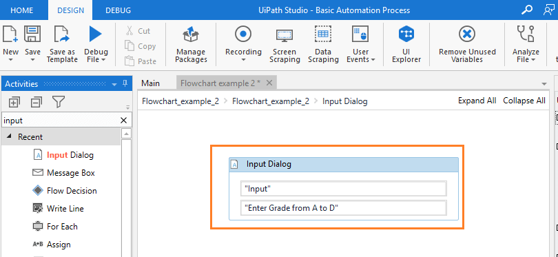 add-title-and-label-rpa-uipath
