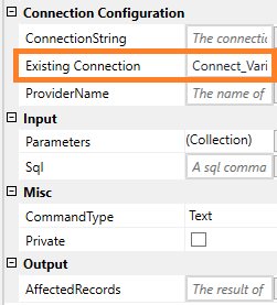 existing-connection-rpa-uipath