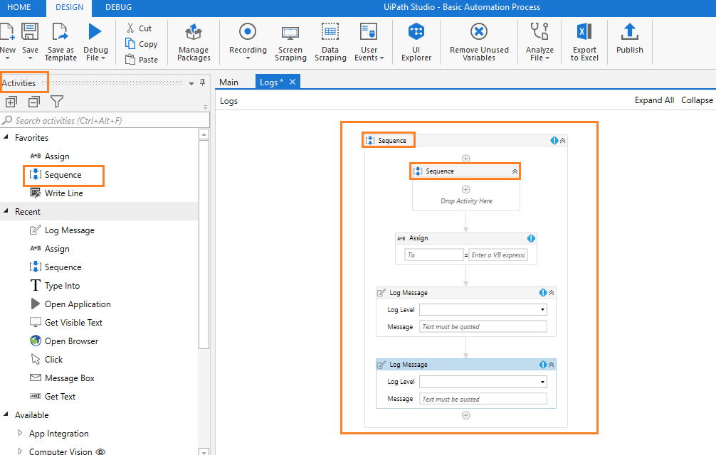 sequence-inside-another-sequence-rpa-uipath