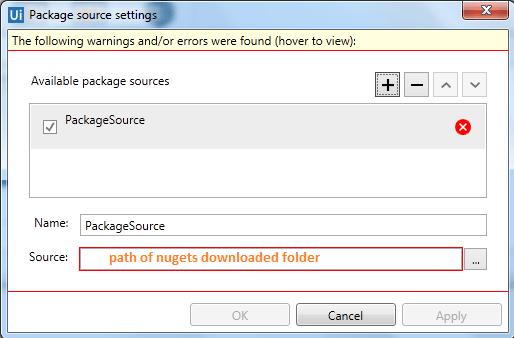 Install UiPath -[CherCher Tech]